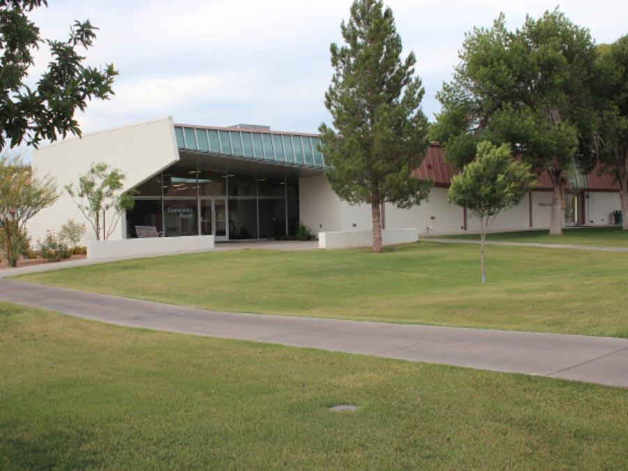 Aravaipa campus