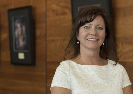 Dr. Jacquelyn Elliott, President/CEO