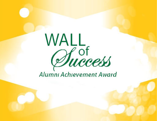 Wall of Success logo