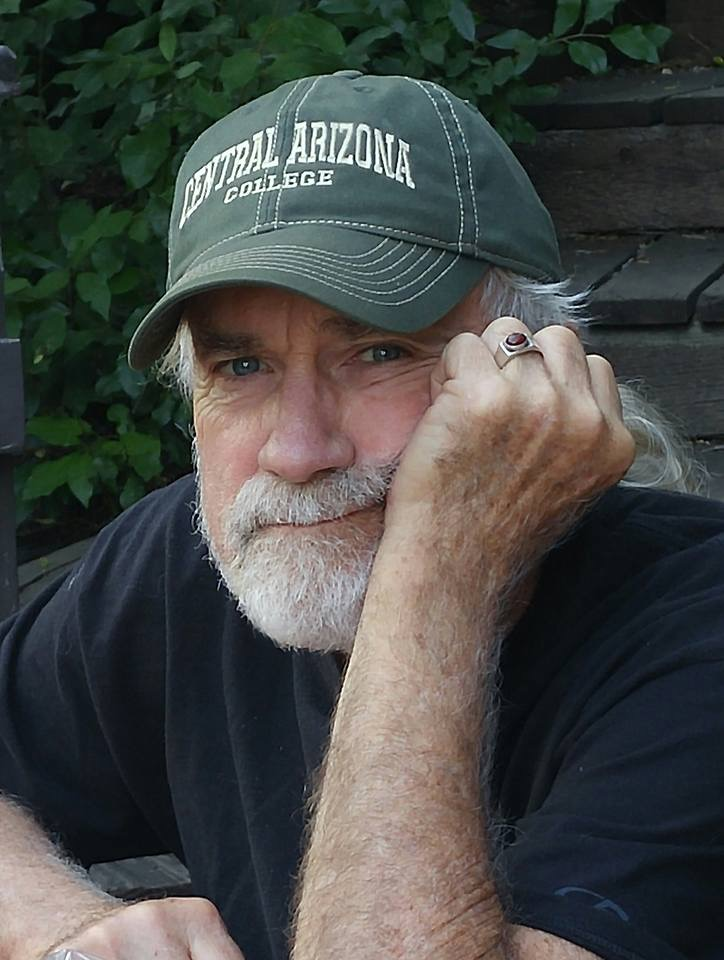 Professor James Keyworth