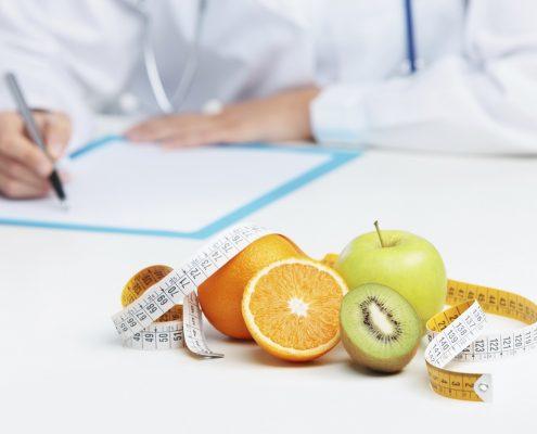 Nutrition & Dietetic Technician (AAS)