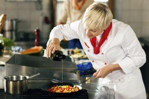 Culinary Arts (AAS)